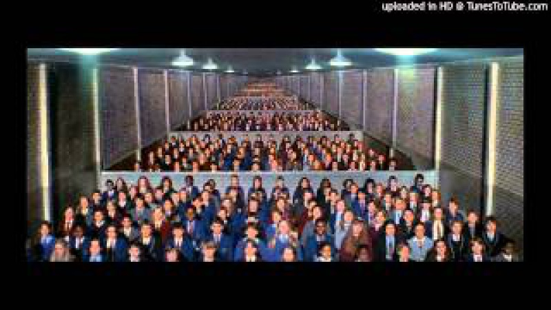 Pink Floyd - another brick in the wall - 432 Hz