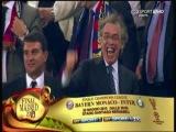 Inter - Barcellona, Andata e ritorno  Semifinale di Champions 2010 clip commemorativa