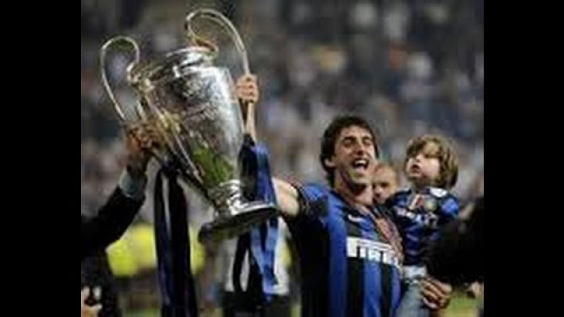 Inter Milan vs Bayern Munich Final UEFA Champions League 2010
