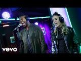 MNEK - Runnin' (Lose It All) in the Live Lounge ft. Zara Larsson