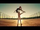Duo b lift Unconditionally Acro dance lifts coreo HD versión móvil