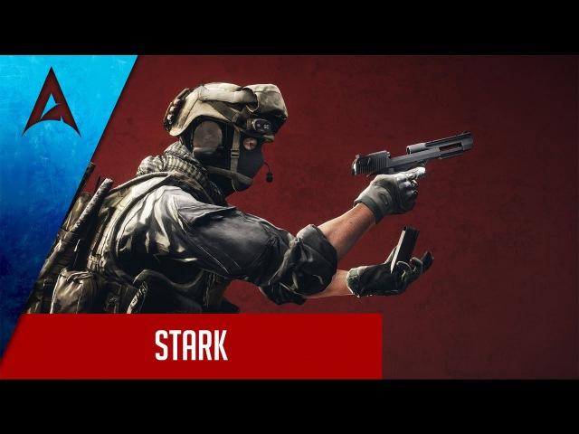 Battlefield 4 Montage: Ascend Dazs in Stark by Ascend Behrns