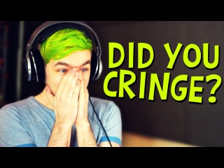 MY OWN CRINGE | Try Not To Cringe/Laugh #2