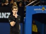 Andy Murray vs Juan Martin Del Potro AMAZING POINT Davis Cup 2016
