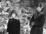 Николай Погодин, Люсьена Овчинникова Старый клён