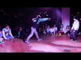 Финал Break Dance, Дети 6-12 лет