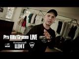 Pra(Killa'Gramm) - Live (Рвать на битах)