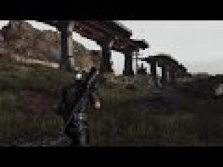 Fallout New Vegas Dreary ENB -