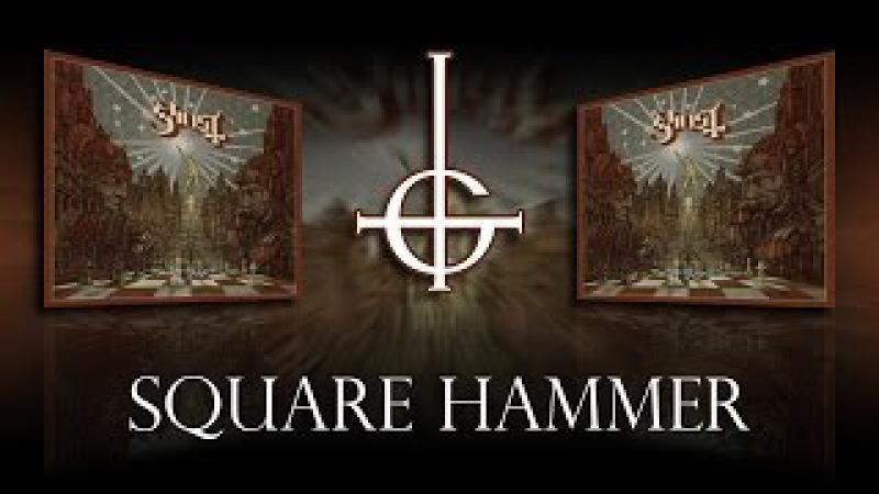 Ghost - Square Hammer (subtitulado) (ING/ESP)