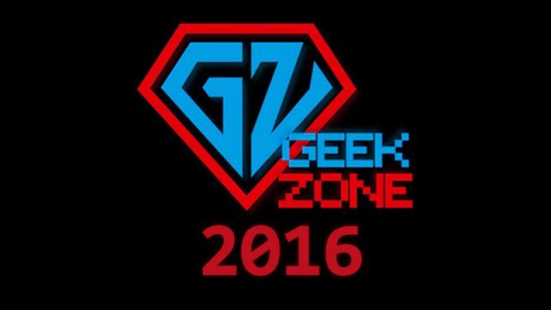 GeekZone 2016 - Телемост с Николаем Побережником