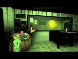 Five Nights At Freddy's 3   НА СЪЕМКАХ FNAF 3   5 ночей у Фредди