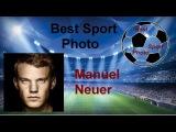 Мануэль Нойер видео коллекция лучших фото короля сейвов +wiki