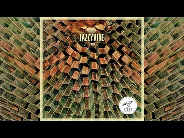 Jazzyvibe – Different Nite