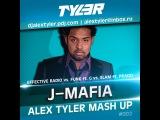 Effective Radio vs. Kolya Funk ft. Eddie G vs. Alexx Slam ft. Mike Prado - J-Mafia (Alex Tyler Mash Up)