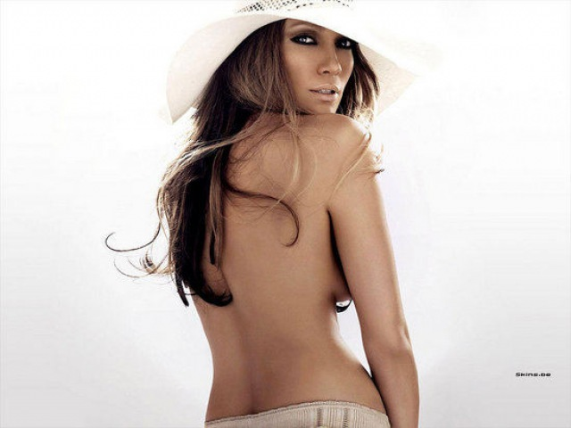 Jennifer Lopez – Waiting for tonight (DJ RODION Dj Gennadii Kaplin REMIX)