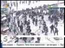 22 января 2014 Вулична війна: Беркут атакує активістів на Грушевського