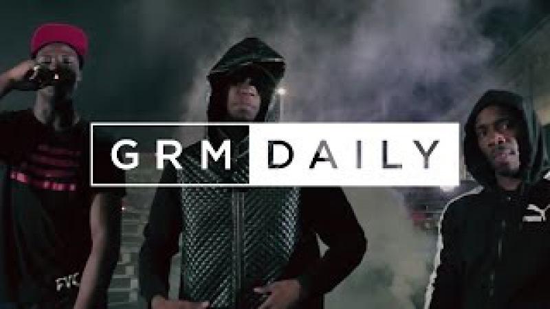 Abra Cadabra ft. Krept Konan - Robbery Remix [Music Video] | GRM Daily