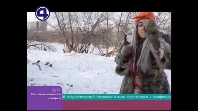 Передача В гостях у сказки с Галамартовной Эфир от 22 декабря!