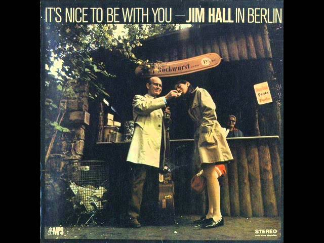 Jim Hall - Young One (For Debra)