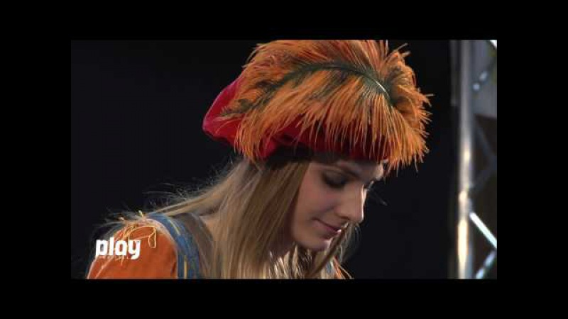 The Witcher ~ Priscilla's Song(French)~ Play'It Festival/Geek Days ~ Corneline Crom Faeyr