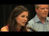 Haley Webb on Rushlights - Sarah