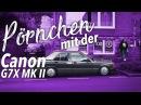 Mercedes-Benz W201 E190 - Abhängen bei Feli!