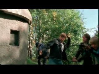 Kahlekuningas / Король в наручниках (2002)