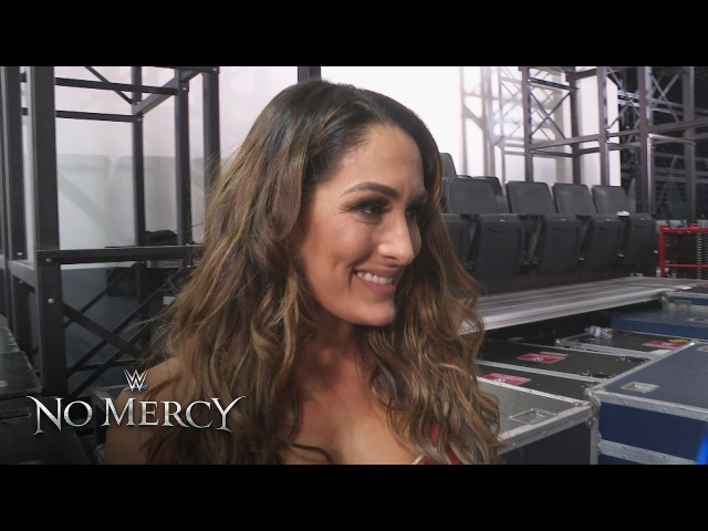 Why Nikki Bella is so grateful for her victory: No Mercy 2016 Exclusive