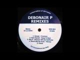 Munk Wit Da Funk - Money (Debonair P Remix)