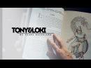 Tony Loki we found neverland