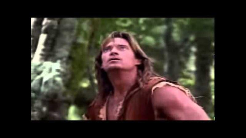 Hercules the legendary journeys 1994 trailer