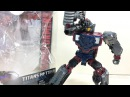 Transformers Titans Return Deluxe Quake Chefatron Toy Review