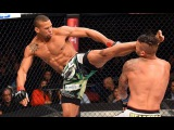 Referee vs MMA fighter - Best knockouts MMA - When boxers lose control