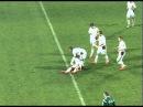 Jevgenijs Kazacoks, Latvia, first goal vs Montenegro