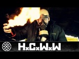 HATELIFE - THIS IS CHAOS - HARDCORE WORLDWIDE (OFFICIAL HD VERSION HCWW)