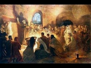 О десяти прокаженных Евангельские беседы с протоиереем Андреем Устюжаниным