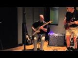 Blue Cargo - Handyman (live)