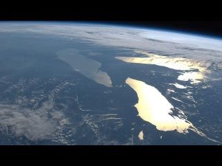 Тайна происхождения великих озер HD 1080p