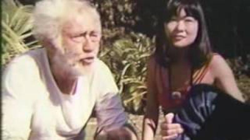 Bacanal, filme, 1981