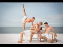 Al Blackstone's Not For Me Fire Island Dance Festival 2015