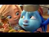 Джинглики - Все серии подряд (серии 4, 5, 6) - новые российские мультфильмы для детей