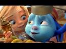 Джинглики Все серии подряд серии 4 5 6 новые российские мультфильмы для детей