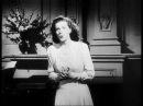 Contralto Eula Beal sings Schubert's Erlkoenig