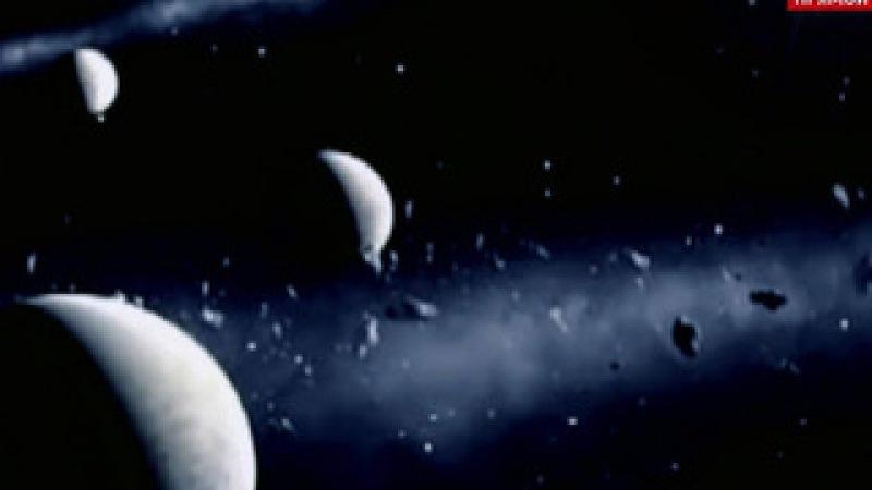 Конец света назначен на октябрь? Прямой эфир от 21.04.17