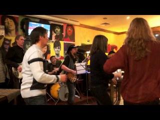 Rost Roll Band — Мы любим буги-вуги