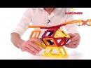 Видеообзор набора Magformers Super Brain Set