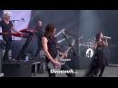 Tarja Turunen - Supremacy Cover – Muse (Hellfest 2016)