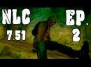 Игрун: Сталкер NLC 7.51, Ep2