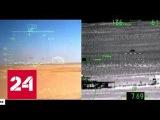 Аллигаторы уничтожают игиловцев новейшим Вихрем