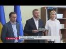 Саакашвілі знищив свою репутацію Петренко